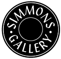 Simmons Gallery Logo